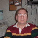 Robert Dewar - Darren Winters Reviews
